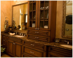 San Diego Kitchen Remodel | San Diego Cabinets - Cabinets by Ricker